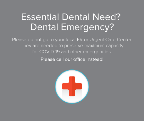 Essential Dental Need & Dental Emergency - Ballwin Modern Dentistry