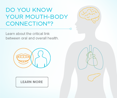 Creve Coeur Dentistry and Orthodontics - Mouth-Body Connection